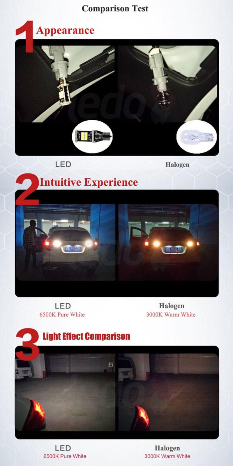 Tough 2835 SMD LED Car Light