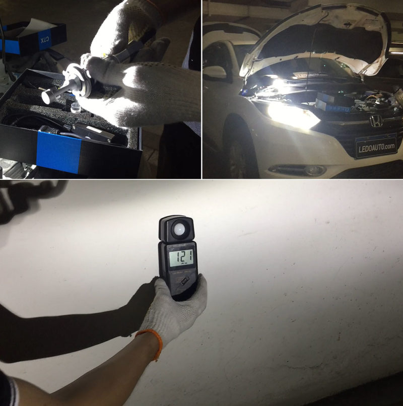 How To Choose The Brightest And Best Led Headlight Kit For Your Car