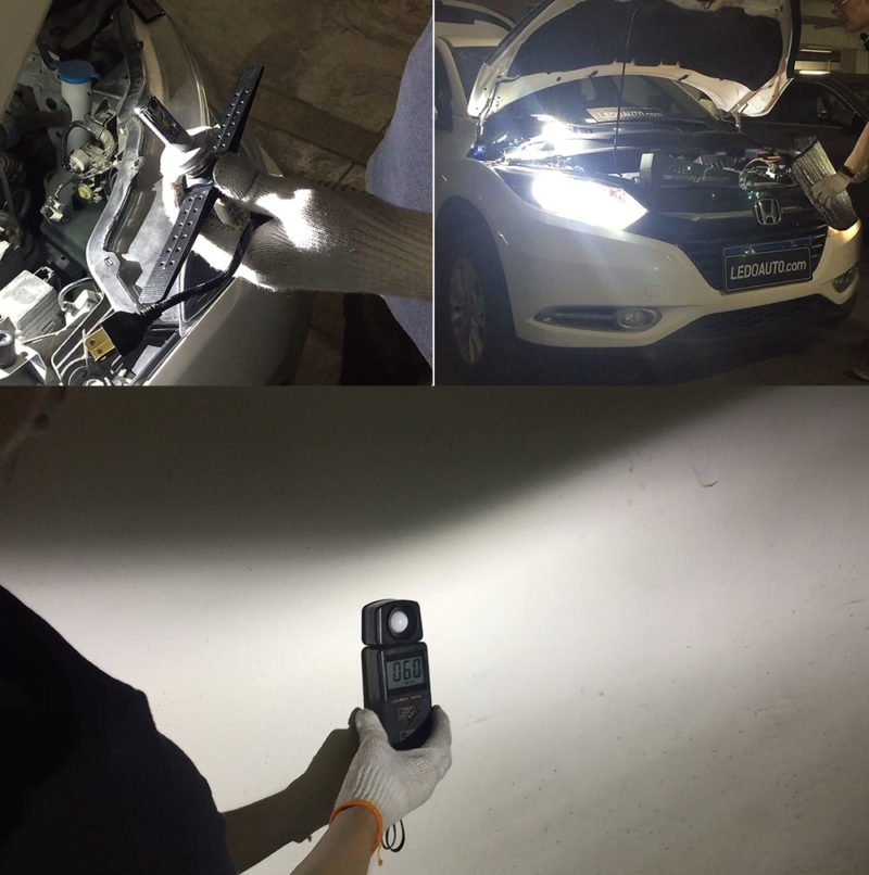 Led Lights Explained: How To Choose The Brightest And Best LED Headlight Kit For