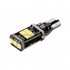 T15 11W Canbus Automotive LED Back-up Lights