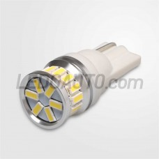 T10 194 Turbo 3014 SMD CANBus LED Light Bulbs