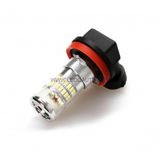 H8 H9 Turbo 48*3014SMD CANBus LED Fog Light Bulbs