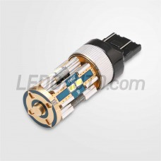 7443 7444 Samsung 3623 SMD Canbus LED Tail Brake Light Bulb