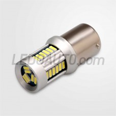 4014 SMD 1156 Canbus Automotive LED Turn Signal Light Bulb