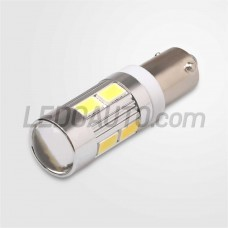 BAY9S 10*5730SMD Canbus LED Car Light Bulb