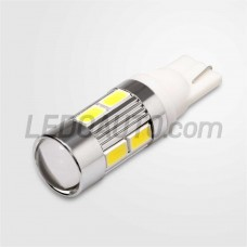 T10 194 Canbus Auto LED  Dome Light with/no len