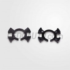 LHS-01 LED Headlight Adapter Or Sockets for Honda Odyssey
