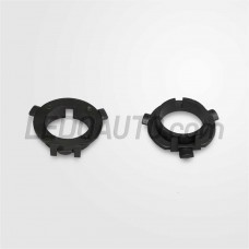 LHS-02 LED Headlight Adapter Or Sockets for KIA and HYUNDAI