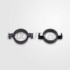LHS-10 LED Headlight Adapter Or Sockets for Ford & Peugeot & Citroen