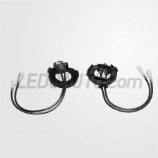 G5S LED Headlight Dedicated LHS-16 LED Headlight Adapter Or Sockets for VW GOLF MK6 MK7 Passat Tiguan Jetta5