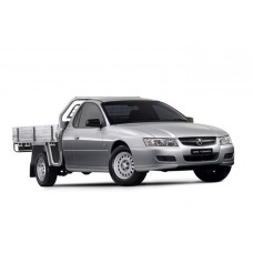Holden One Tonner