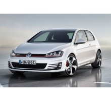 Volkswagen Golf 7 2012-2016