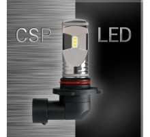 Chrome CSP 30W LED Bulbs