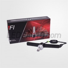 F1-H7 Intelligent Adjustable Wing LED Headlights Bulbs