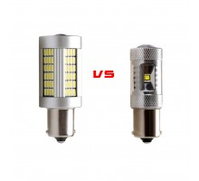Functional Auto LED Bulbs