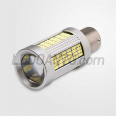 18W Super CANBus 1156/BAU15S LED Bulbs Special for Turn Signal Light