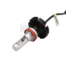 G7 Mini Plus H11 4000Lumen LED Headlight Bulb for HOLDEN