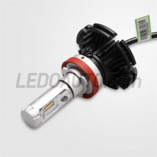 G7S H8 Philips 5000 Lumen Higher Performance LED Headlight Kit