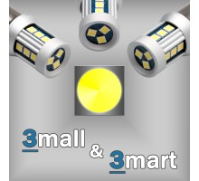 3030 SMD Small & Smart