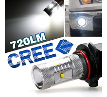 CREE High Power Light Bulb