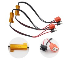 Load Resistor for LED Headlight