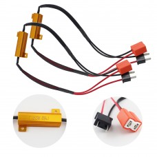 http://www.ledoauto.com/image/cache/catalog/LED Headlight Cover Picture/LED Headlight Load Resistor-228x228.jpg