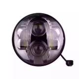 "X-Bright Customized Jeep 7"" Round LED Headlight"