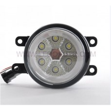 LDFA-121 OEM Type LED Fog Light For Toyota HIGH LANDER 2008-ON