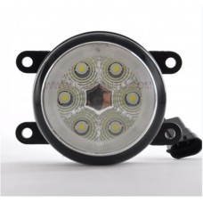LDFA-123 OEM Type LED Fog Light For CITROEN C4 2006-ON