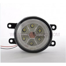 LDFA-124 OEM Type LED Fog Light For Toyota PRADO FJ150 2010-2014