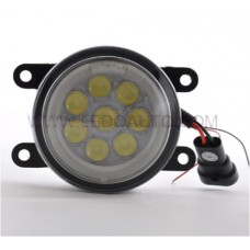 LDFA-223 OEM Type LED Fog Light For PEUGEOT 308 2011-ON