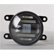 LDFC-522 OEM Type LED Fog Light For FORD FIESTA 2009-ON