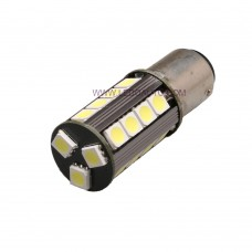 1156 Automotive LED Bulbs - 5050 SMD 23LED CANBus