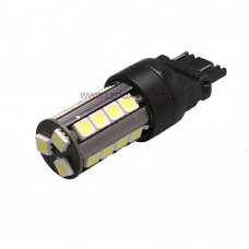 3157 Automotive LED Bulbs - 5050 SMD 23LED CANBus