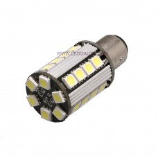 1156 Automotive LED Bulbs - 5050 SMD 26LED CANBus