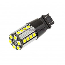 3157 Automotive LED Bulbs - 5050 SMD 26LED CANBus