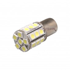 1156 Automotive LED Bulbs - 5050 SMD 27LED