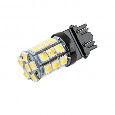 3157 Automotive LED Bulbs - 5050 SMD 27LED