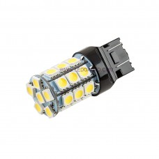 7443 Automotive LED Bulbs - 5050 SMD 27LED