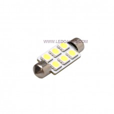 Festoon 5050 SMD Non-CANbus LED Interior Light