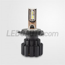 P9-H4 50W CANBus 6800 Lumen LED Headlights Bulb