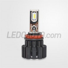 P9-H8 50W CANBus 6800 Lumen LED Headlights Bulb