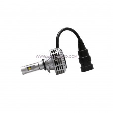 3000LM 22W 9006 HB4 Top Led Headlight Kit Best Led Headlight
