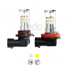 Turbo 3014SMD 3D Lighting LED Fog Light (Fit Buick RAINIER)