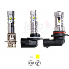 Cree 30W High Power LED Fog Light (Fit FIAT Freemont)